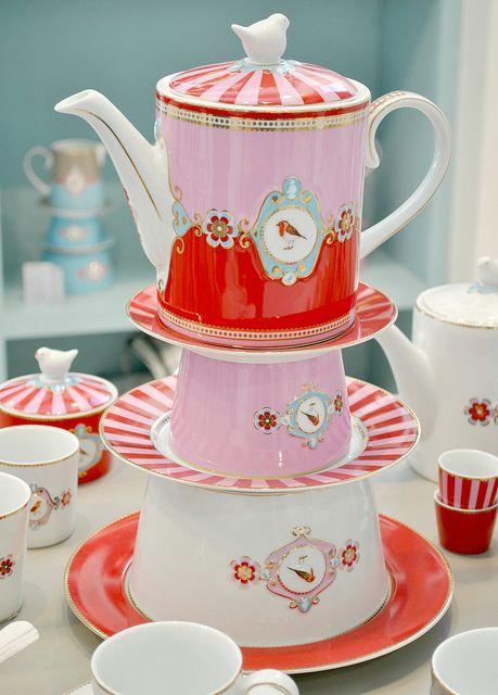 Pip Studio coffee set | Flickr - Photo Sharing!