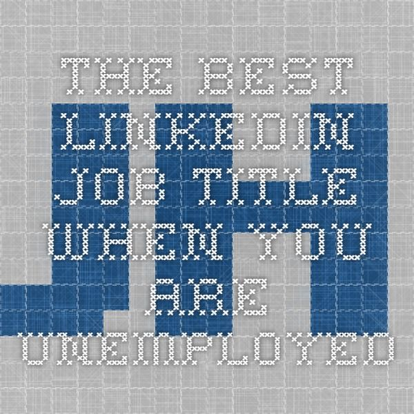 The 25+ best Linkedin job ideas on Pinterest What is linkedin - best job search apps