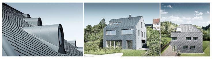 Nová falcovaná šablona – na střechu i fasádu