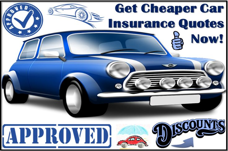 Low Car Insurance Quotes 30 Best No Credit Check Car Insurance Quote Images On Pinterest