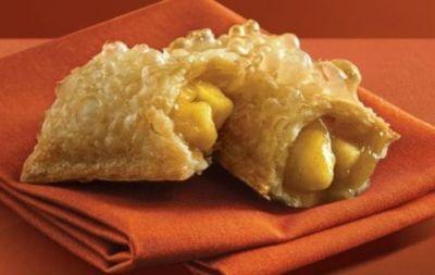 Receitas - Torta de Maçã Caseira do McDonald's - Petiscos.com