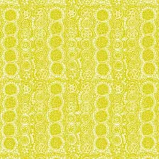 Latest Designer Fabric 'Praliini in Chartreuse Upholstery Fabric' by Marimekko (FIN). Buy online or visti our fabric retail store in Christchurch.