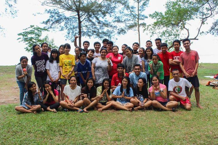 Pemuda+Remaja Gefima