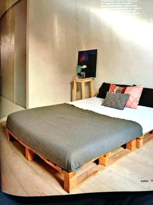 Diy Bedroom Furniture Ideas Bedroom Decorating Diy Pallet Bedroom