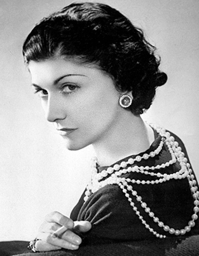 Coco Chanel was a woman of many wise words—her influential quotes could fill an entire book. Much like her forward-thinking designs, the...