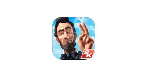 Civilization Revolution 2 App Review