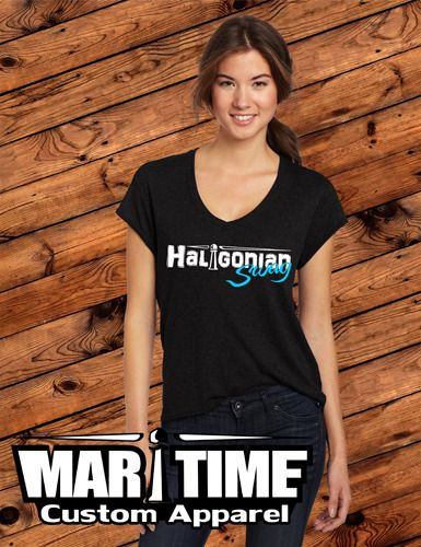 HALIGONIAN SWAG