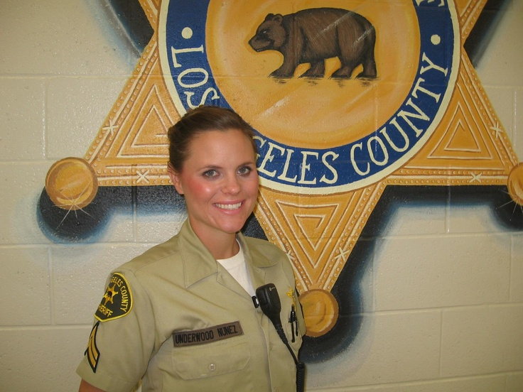 Drowning Teen Saved by Pregnant Off-Duty LA County Sheriff's Deputy Assigned to CRDF Jail  VIDEO:http://www.nbclosangeles.com/video/#!/on-air/as-seen-on/5-5-Month-Pregnant-Sheriff-s-Deputy-Saves-Drowning-Teen/205920741
