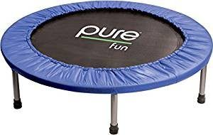 Top 7 Best Exercise Trampolines reviews