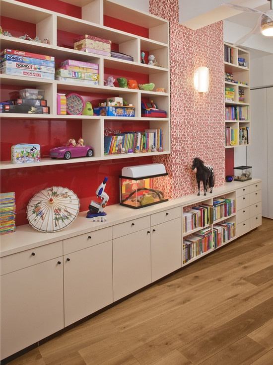 New Bookcase Toy Box White Finish Bedroom Playroom Child: 68 Best Playroom/guest Room/office Combo Images On