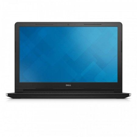 """DELL Inspiron 15-3558-5200U Black  Write a review New Arrival !!! Intel Core i3 5005U-2.0Ghz, RAM 4GB, HDD 500GB, DVD/RW, VGA nVidia GT920-2GB, Screen 15.6"""", Dos  See More Product At Http://kliknklik.com/ or http://kliknklik.com/blogs/harga-notebook-terupdate/"""