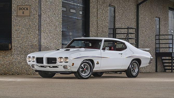 1970 Pontiac Gto Judge Ram Air Iv 400 370 Hp 4 Speed Mecum Auctions Pontiac Gto Gto Pontiac