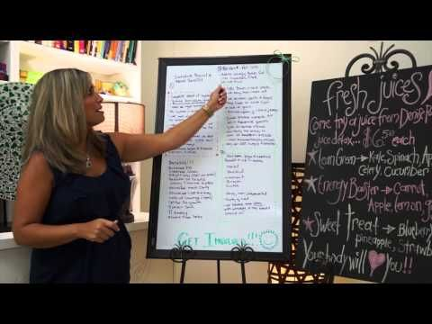 Lose Weight..Feel Great..How to Juice Fast Safely! - YouTube with DenisePala.com