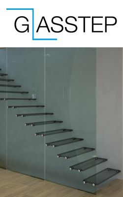 Glasstep Staircases