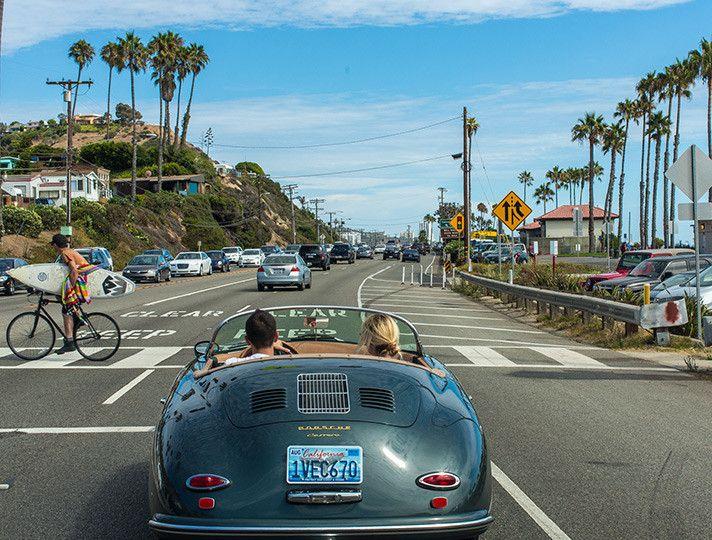 from Hayden angeles cruising gay los