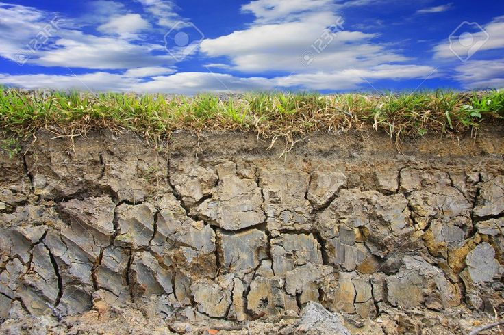 1000 images about soils on pinterest photographs cross for Earth or soil