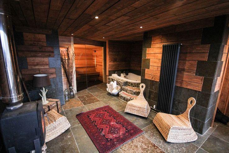 Great North Lodges Highland Lodge Estate