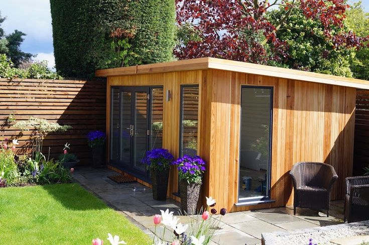 Garden office special offers : Extra Rooms