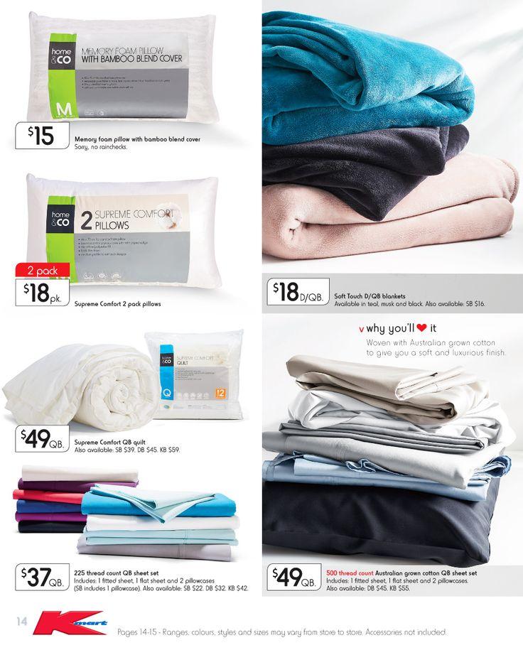 Blanket sheets