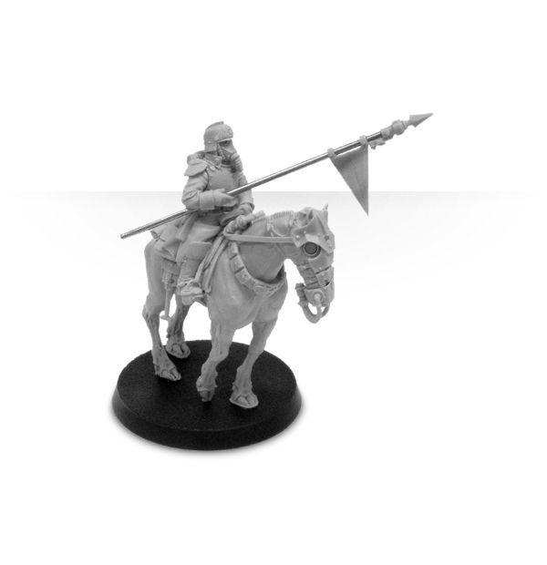 Death Korps of Krieg Death Rider 3