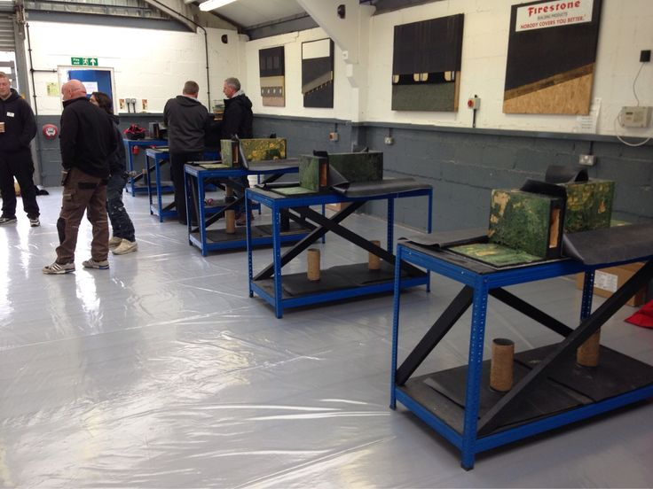 Contact Me Today And Arrange To Attend One Of Our EPDM, Firestone, Rubber  Roofing