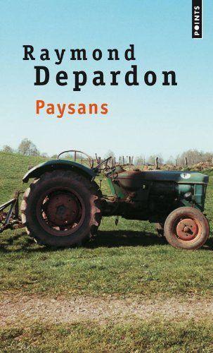 Paysans de Raymond Depardon