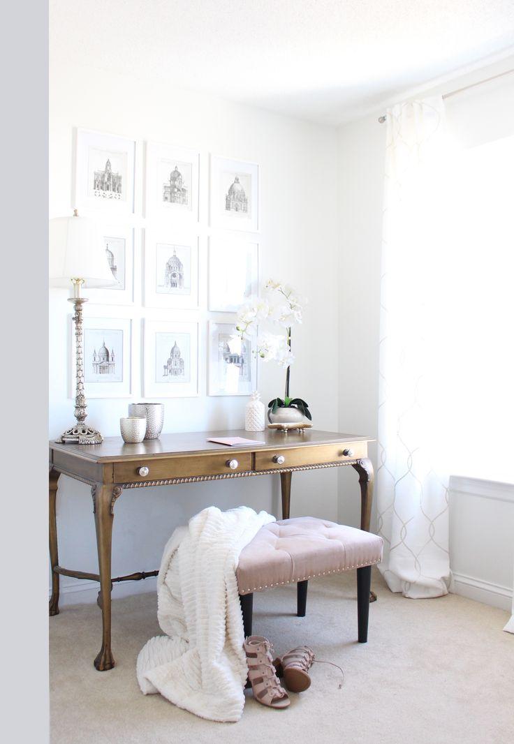 25 best ideas about Bedroom office bo on Pinterest
