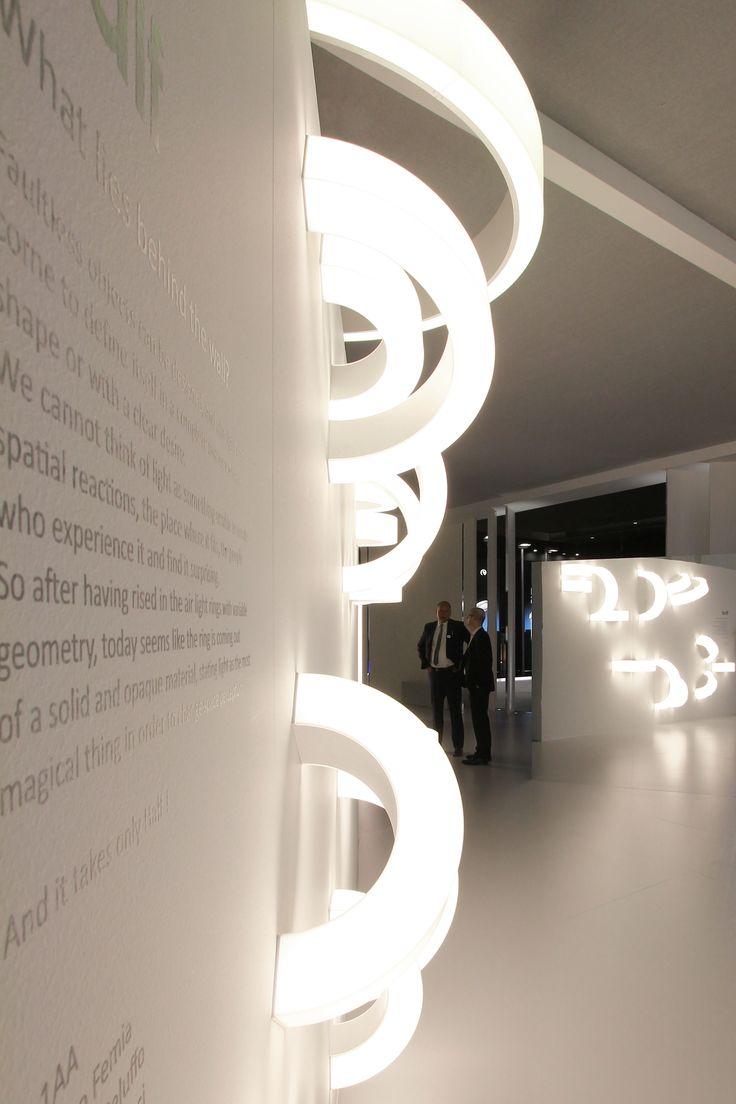 Half, nueva colección de Norlight para #iluminacion de interiores #diseño #interiorismo