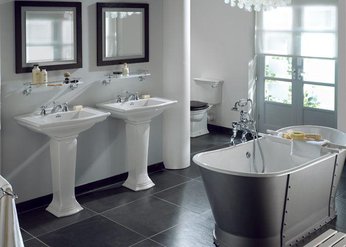 Bath Love Bathroom Design Porn Pinterest Traditional Victorian And Modern Victorian