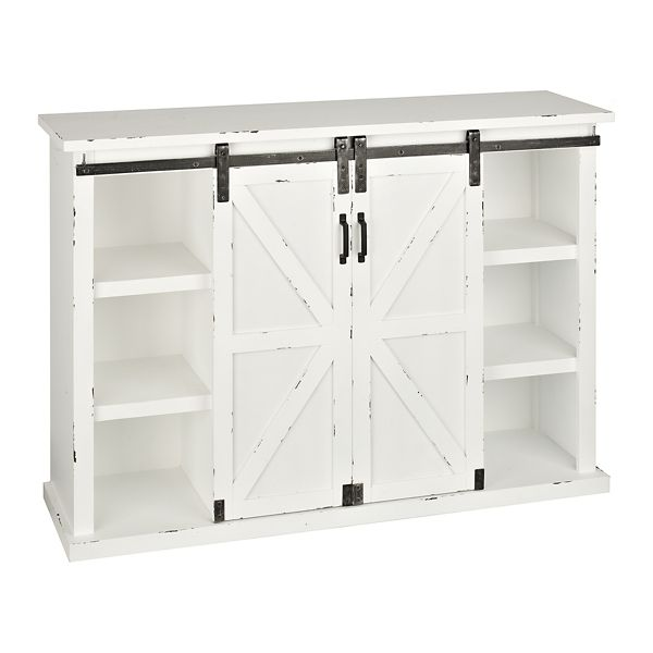 22++ Farmhouse cabinet with sliding door model
