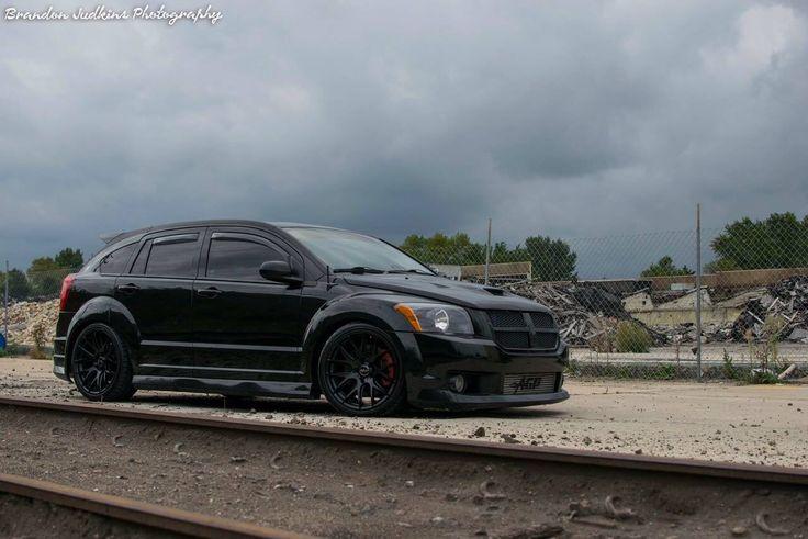 Dodge Caliber SRT-4                                                                                                                                                                                 More