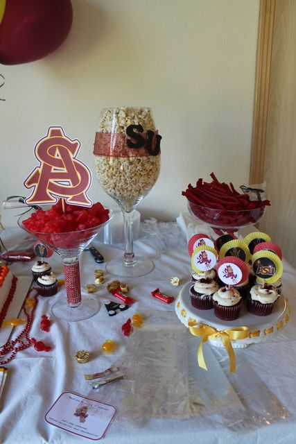 17 Best Images About Asu Party On Pinterest Sun Sugar