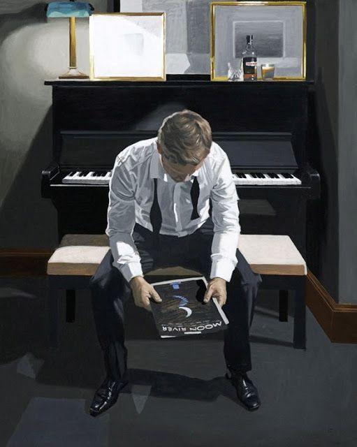 Iain Faulkner (Scottish, born 1973)