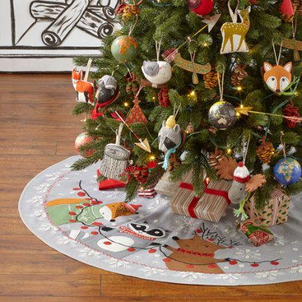 17 Best Dowel Tree Images On Pinterest Xmas Trees Xmas