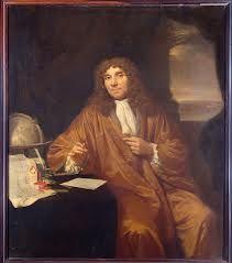 Anthonie van Leeuwenhoek woonde in de republiek en bekeek met zijn microscoop onder andere: bloed, koeienogen en zaadcellen. Hij beschreef heel nauwkeurig wat hij zag. Zo ontdekte hij Micro-organismen. Hij zocht naar harde bewijzen zoals Descartes al gepropageerd had. Hij wilde eerst bewijzen zien voordat hij iets geloofde. Dit kan men doen door proeven te nemen of te redeneren. Als je weet dat een bepaalde wiskundige formule klopt, dan kun je die toepassen op een bepaalde waarneming.