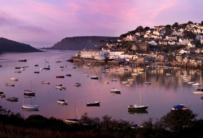 Salcombe Harbour Hotel - Devon, United Kingdom - Smith Hotels