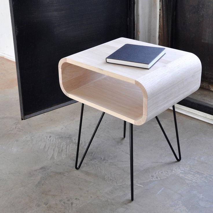 XLBoom - Metro End Table