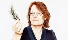 Brigitte Küster, Gründerin des Instituts für Hochsensibilität in der Schweiz
