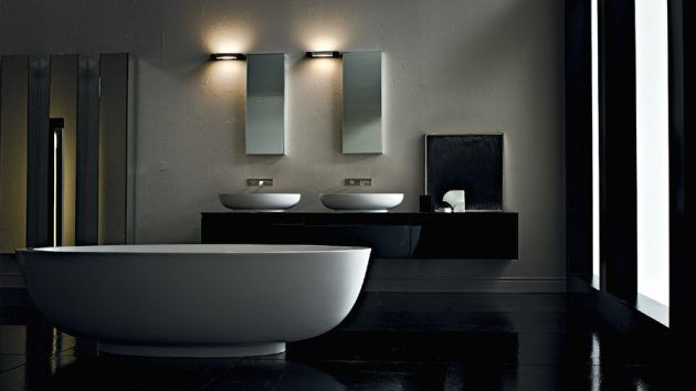 Best 25 Modern Bathroom Mirrors Ideas On Pinterest: Best 25+ Modern Bathroom Lighting Ideas On Pinterest