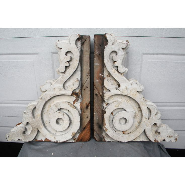17 best images about architectural salvage corbels on for Architectural corbels and brackets