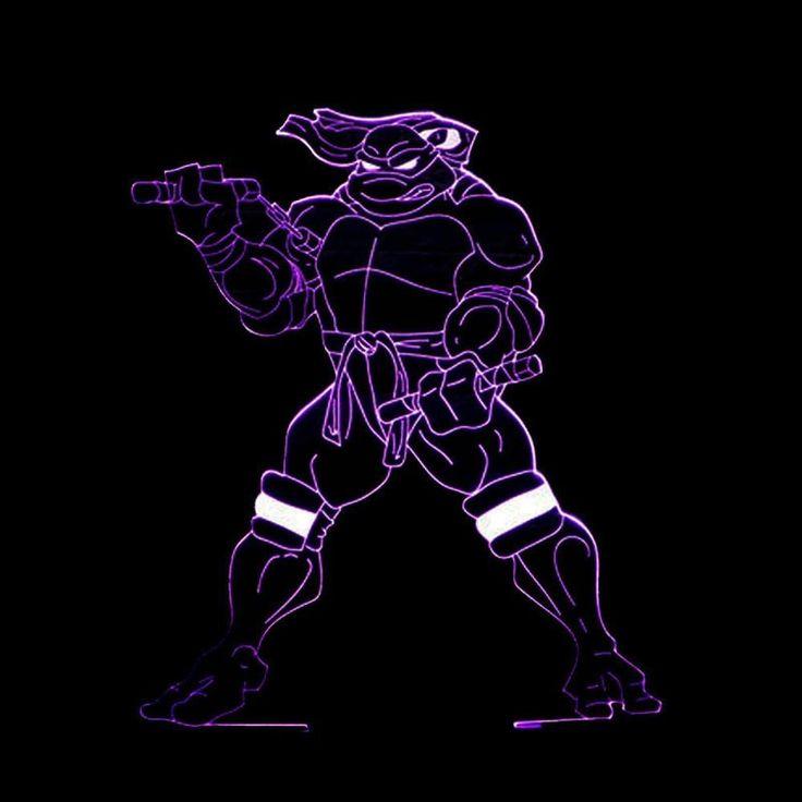 86 best Kinderzimmer Ninja Turtles images on Pinterest