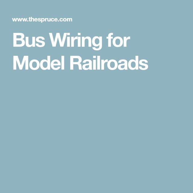 53 best Model rail images on Pinterest   Model trains, Model train ...