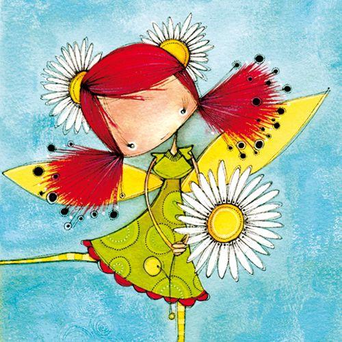 Ketto - Daisy Fairy