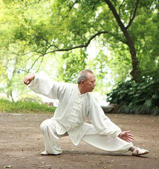 Sportart Tai-Chi auf fem.com
