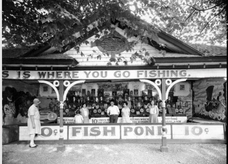 176 best it was fontaine ferry park images on pinterest for Fishing in louisville ky