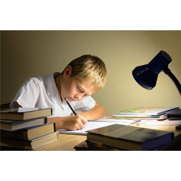 study on homework 1496003885