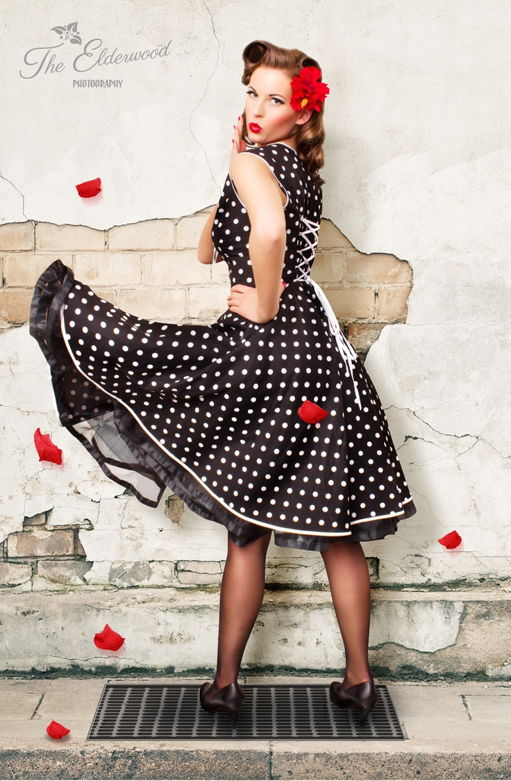 41 best rockabetty images on pinterest pinup rockabilly fashion and rockabilly style - Pin up style ...