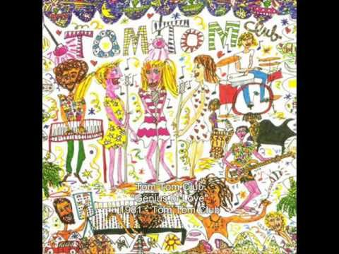Tom Tom Club - Genius of Love -I play this each time I finally get off duty at work. I car dance all the way from Zionville to Boone.