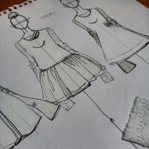 God how I love Fashion Illustrtion