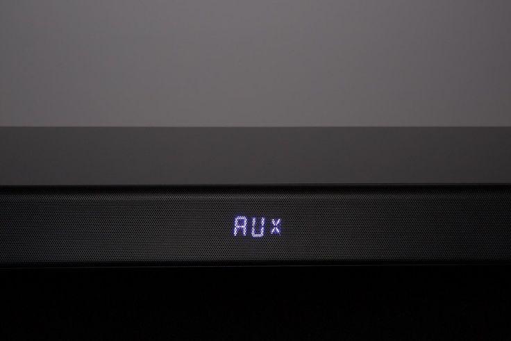 KitSound Unity Soundbase Home Cinema Stereo System